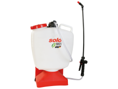 441 BATTERY-OPERATED BACKPACK SPRAYER