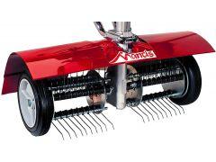 Lawn Dethatcher/Scarifier for Classic Tiller