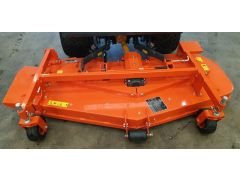 "F-Series 60"" Side Discharge Cutting Deck"