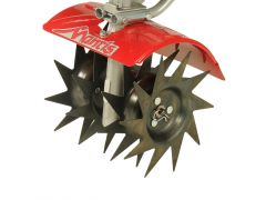 "Mantis Aerator Attachment for Classic 9"" Tillers"