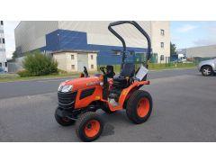 Kubota B1161 Compact Tractor