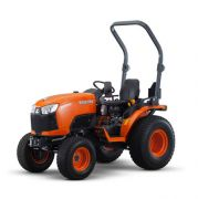 Kubota B2261 MANUAL ROPS