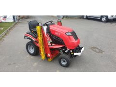 Charterhouse RTC tractor Package