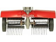 Lawn Dethatcher/Scarifier for XP Tiller