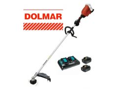 Dolmar AT3726LZ Battery Brushcutter