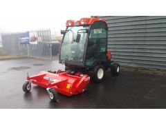 TriMax FX135 Front Mounted Flail Mower