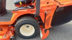 GR1600 Rear Roller