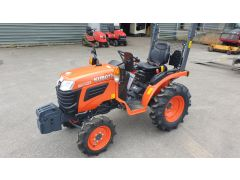 Kubota B1181 Compact Tractor