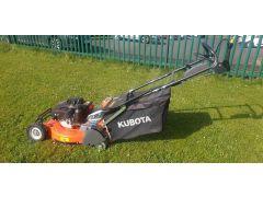 "Kubota W821R 21"" Roller Mower"