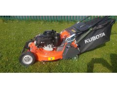 "Kubota W819R-PRO 19"" Roller Mower"