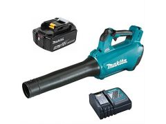 Makita DUB184RT Blower c/w Battery & Charger