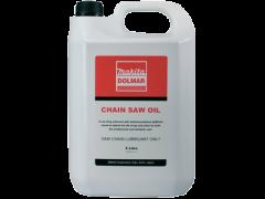 CHAIN/BAR N-BIO OIL 5L
