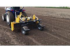 Blec Power Box Rake 150 (tractor & Loader Mounted)