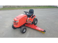 Redexim RTS tractor Package