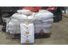 25kg Salt bags