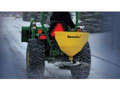 SnowEx SP-325 Utility Spreader