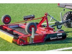 Speed-Clean Bogy Wheel kit