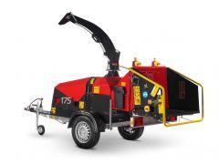 TP175 Mobile Petrol