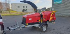 "TP215 Mobile 9"" Chipper"