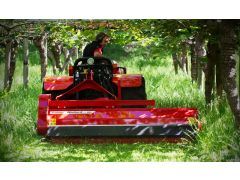 TriMax Warlord S3 205