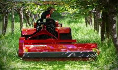 TriMax Warlord S3 235